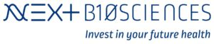 Next Biosciences NEW & tagline